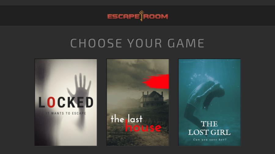 Escape Kit Waiver Desktop